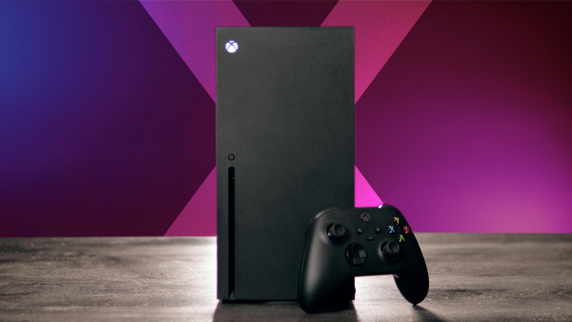 Xbox Series X : notre avis sur les premiers jeux next-gen