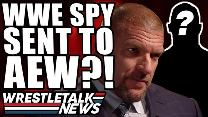 Finn Balor Being STRIPPED Of Title?! McMahon FORCED CM Punk To Drink?!  | WrestleTalk News