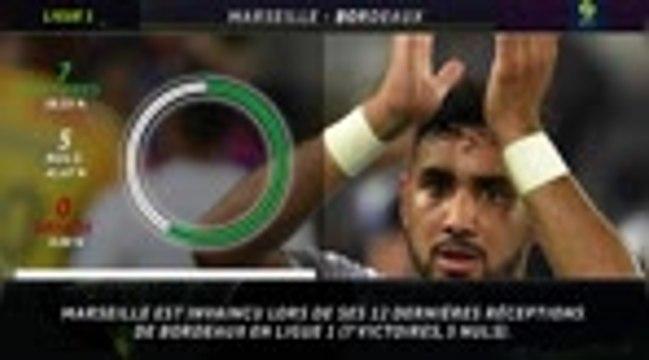 7e j. - 5 choses à savoir avant Marseille-Bordeaux