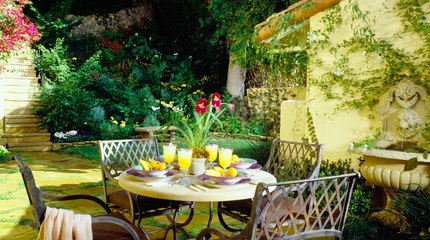 La maison de Winona Ryder à Los Angeles