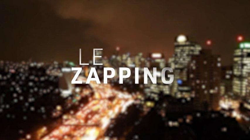 Le Zapping de TELESUD 16/10/20
