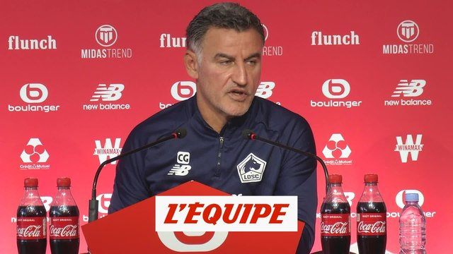José Fonte attend le résultat de son test - Foot - L1 - LOSC