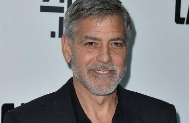 George Clooney y Bob Dylan producen su primera película juntos
