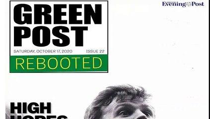 Green Post Video Bill 17th October