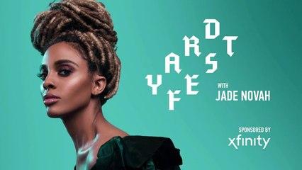 Yardfest Starring Jade Novah Hosted By Keshia Knight Pulliam