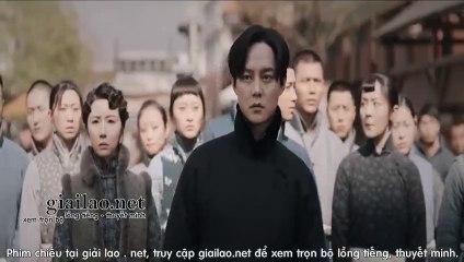 Bên Tóc Mai Không Phải Hải Đường Hồng Tập 44 HTV7 long tieng tap 45 xem phim ben toc mai khong phai hai duong hong tap 44