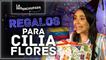 REGALOS PARA CILIA FLORES - La Desenchufada Cap. 10