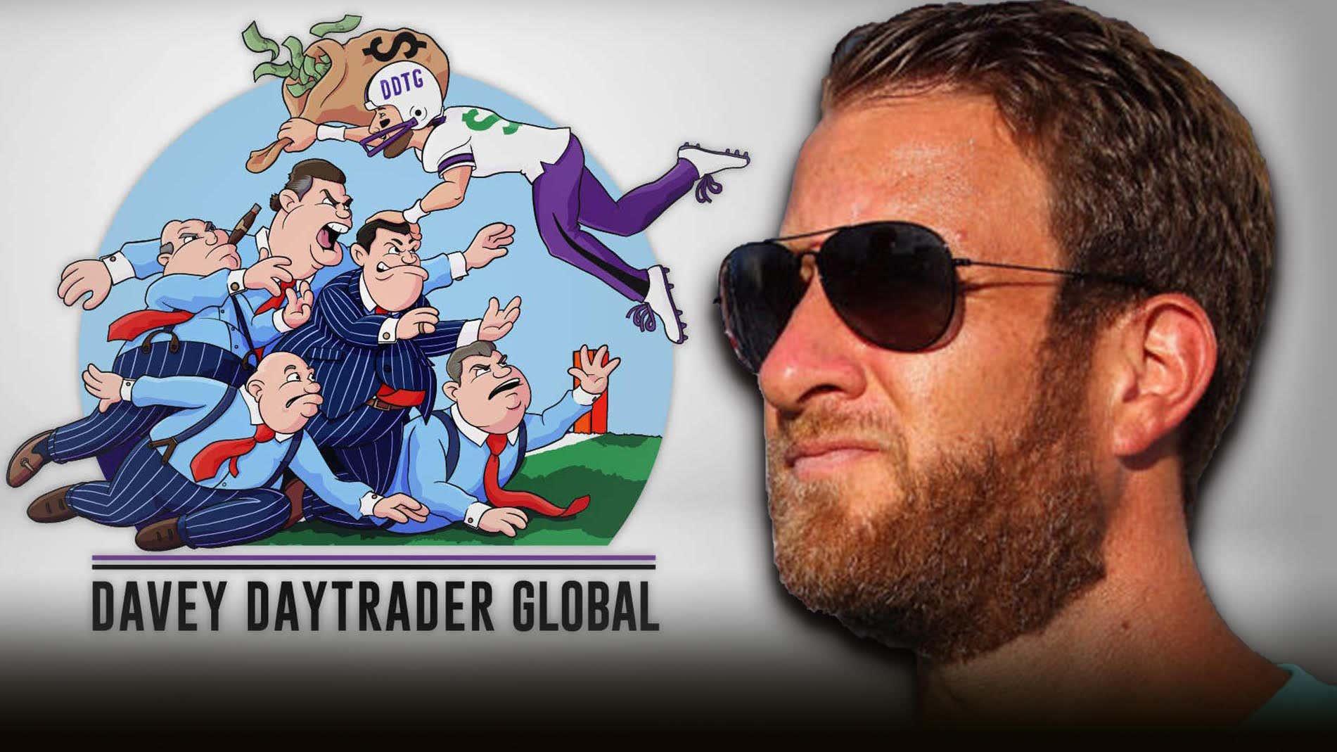 Davey Day Trader – October 16, 2020