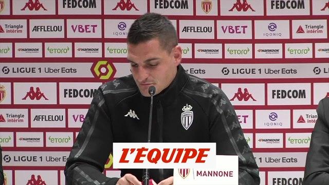 Mannone : «Revenir dans un club de très haut niveau» - Foot - L1 - ASM