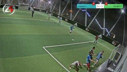 Team 1 VS Team 2 - 16/10/20 21:00 - Loisir Z5 Aix