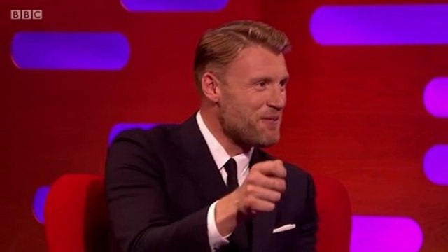 The Graham Norton Show - S28E03 - October 16, 2020 || The Graham Norton Show - S28E04