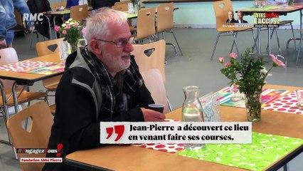 ENGAGEZ-VOUS! - FONDATION ABBE PIERRE