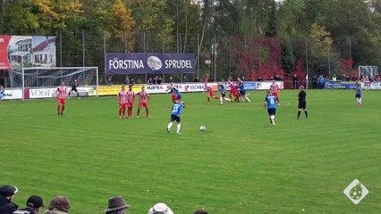 Video: Hünfeld - Barockstadt