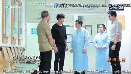 Bùa Yêu Tập 29 VTV8 Lồng Tiếng tap 30 Phim Thái Lan xem phim bua yeu tap 29