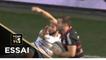 TOP 14 - Essai de Zack HOLMES (ST) - Brive - Toulouse - J5 - Saison 2020/2021