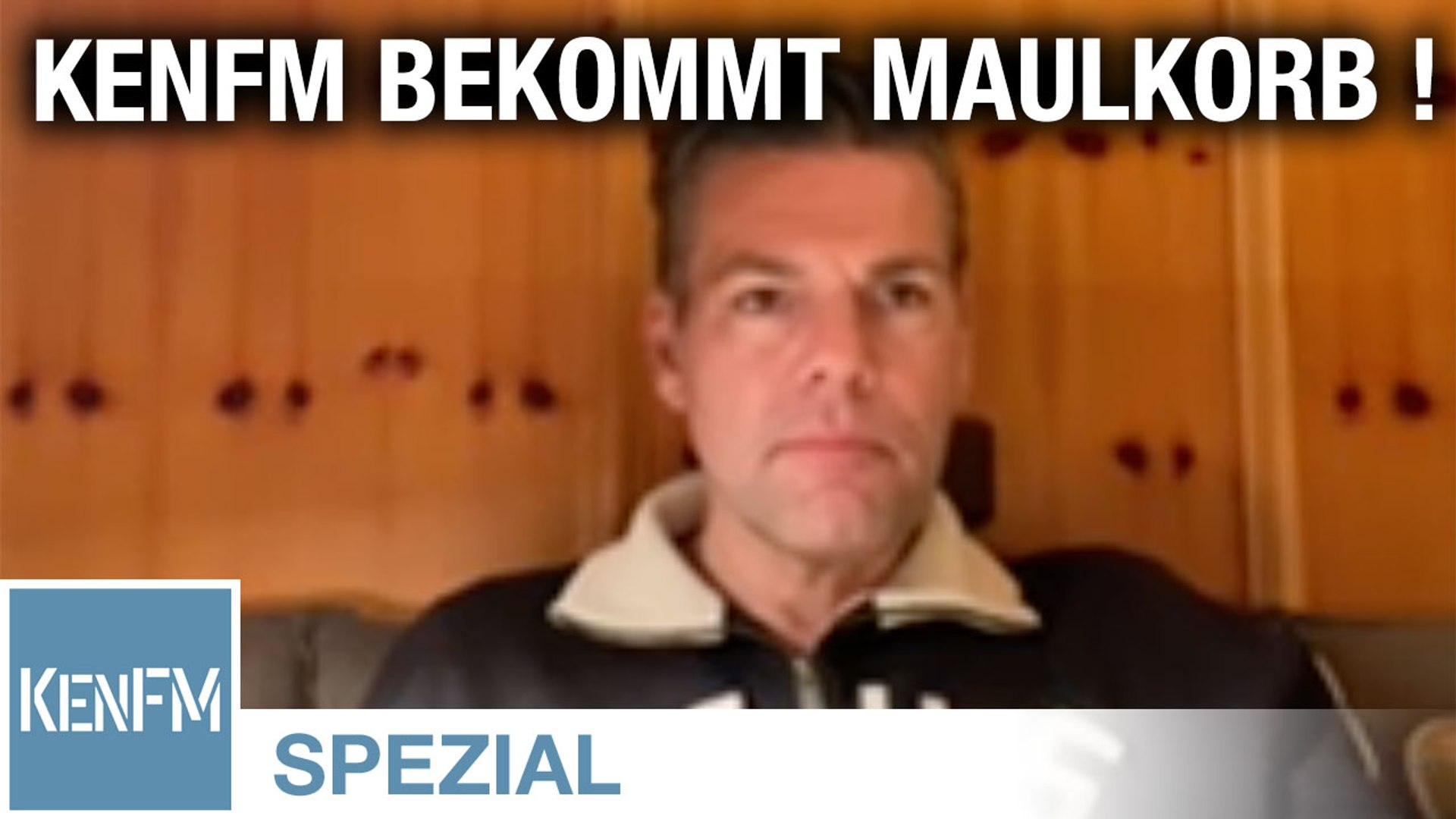 Digitale Diktatur: KenFM bekommt Maulkorb verpasst!