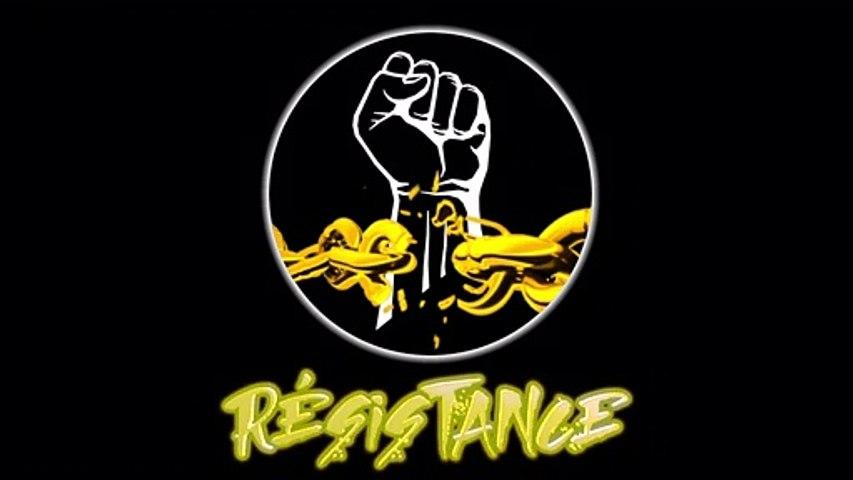 2020 - Résistance - le mouvement de danse by Occo Style