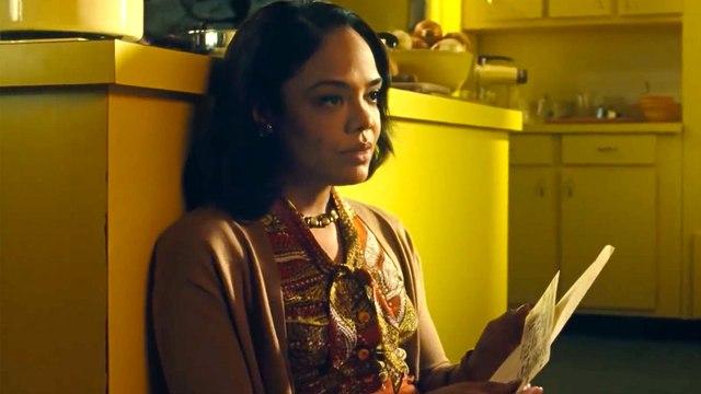 Sylvie's Love on Amazon Prime Video - Official Trailer