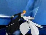 bleach 5 psp ichigo hollow vs ichigo