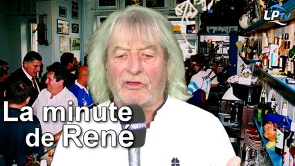 OM 3-1 Bordeaux : la minute de René