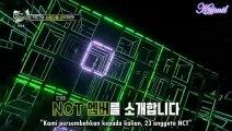 [SUB INDO] NCT WORLD 2.0 Ep 1 (Part 1)