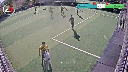 Team 1 VS Team 2 - 18/10/20 11:30 - Loisir Z5 Aix