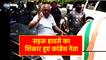 पूर्व मंत्री बालेंद्र शुक्ला, पूर्व मंत्री भगवान सिंह यादव घायल