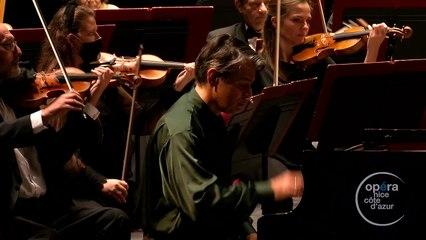 Concert WOLFGANG AMADEUS MOZART