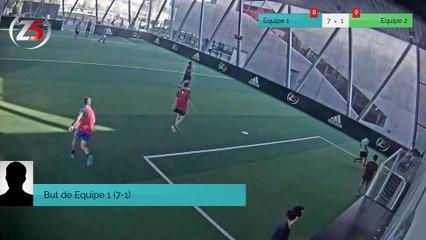 But de Equipe 1 (7-1)