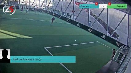But de Equipe 2 (8-2)