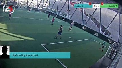 But de Equipe 1 (3-1)
