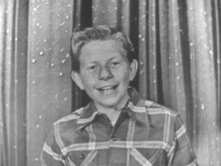 Jimmy Boyd - Santa Got Stuck In The Chimney/I Saw Mommy Kissing Santa Claus