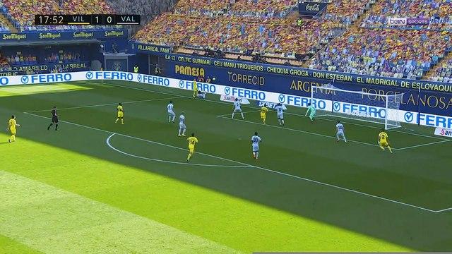 Liga : Le derby et la tête pour Villarreal !