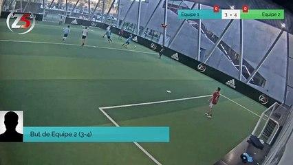 But de Equipe 2 (3-4)