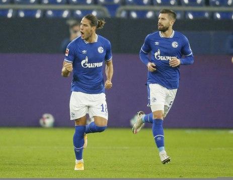Bundesliga : Schalke, toujours pas de victoire mais enfin un point !