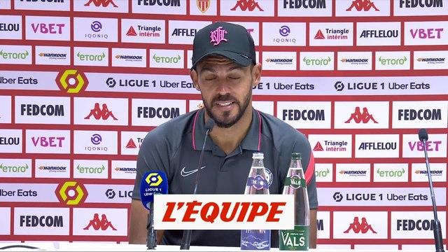 Hilton : « Pascal Baills connaît très bien le coach » - Foot - L1 - Montpellier