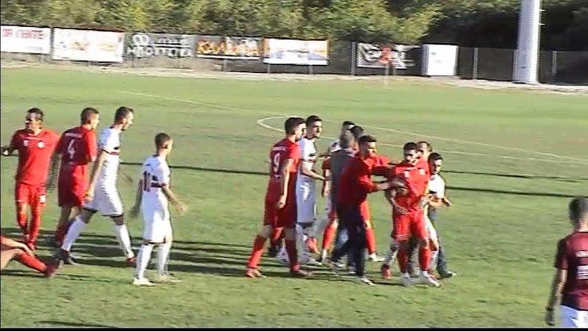 Αταλάντη-Φωκικός 0-1