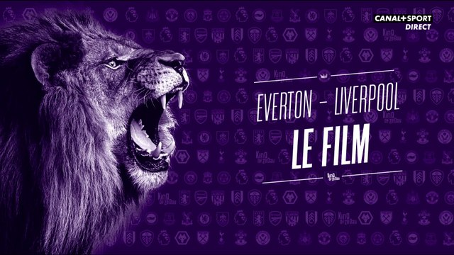 Everton - Liverpool : le film d'un derby complètement fou