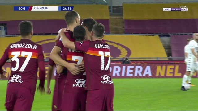 Serie A : La Roma passe la seconde