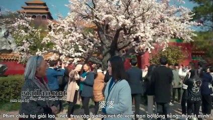 Tìm Anh Trong Mơ Tập 4 VTV3 thuyết minh tap 5 Phim Trung Quốc xem phim tim anh trong mo tap 4