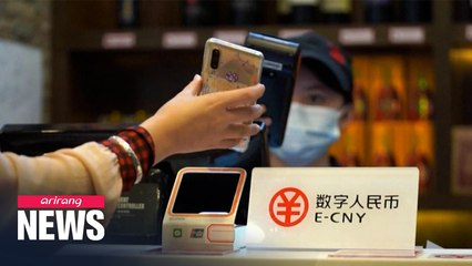 Digital currency development picks up speed worldwide