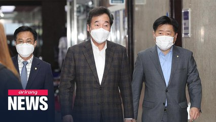 S. Korea's ruling party leader meets senior Japanese politician on ways to improve ties