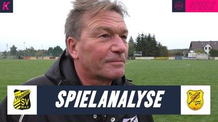 Die Spielanalyse | Radefelder SV 90 – FC Bad Lausick (5. Spieltag, Landesklasse Nord)