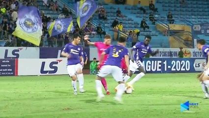 Vì đâu mà Sài Gòn FC và CLB TP. HCM cùng tụt dốc tại V.League 2020- - NEXT SPORTS