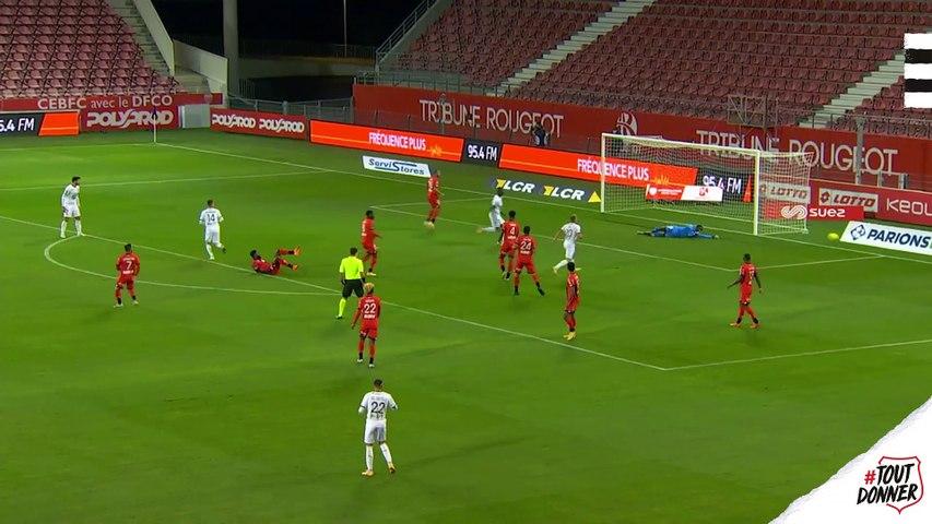 L1 - Dijon FCO - Stade Rennais F.C. : le résumé vidéo