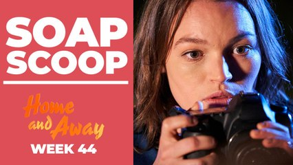 Home and Away Soap Scoop! Bella plans revenge on Colby