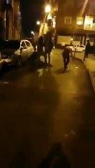 Un boliviano mata a puñaladas a un hombre en Madrid
