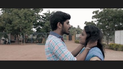 Chennai Brammaakkal - Tamil Romantic Short Film | By Mahavishnu