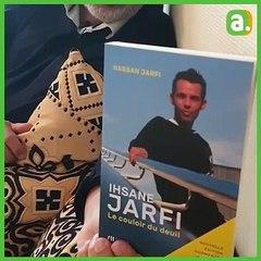 Interview de Hassan Jarfi