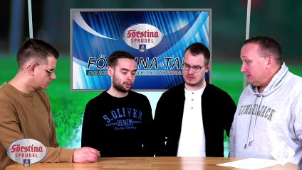 Förstina Talk: Die Expertenrunde der Torgranate (18.10.2020)